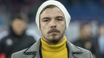 Die Zehn-Spiele-Sperre gegen Sions Sportchef Barthélémy Constantin wurde halbiert