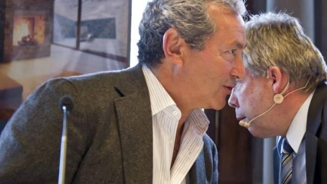 Die Urner Regierung hat in Sachen Sawiris schlecht kommuniziert (Archiv)