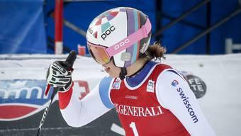 Ski Alpin Schweiz Doppelsieg Feuz Caviezel