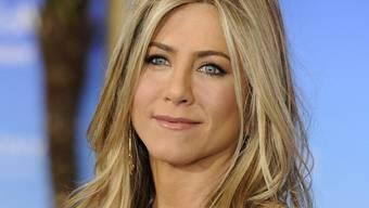 """Das Haus sei ihr """"zu viel"""", sagte Jennifer Aniston in einem Interview (Archiv)"""