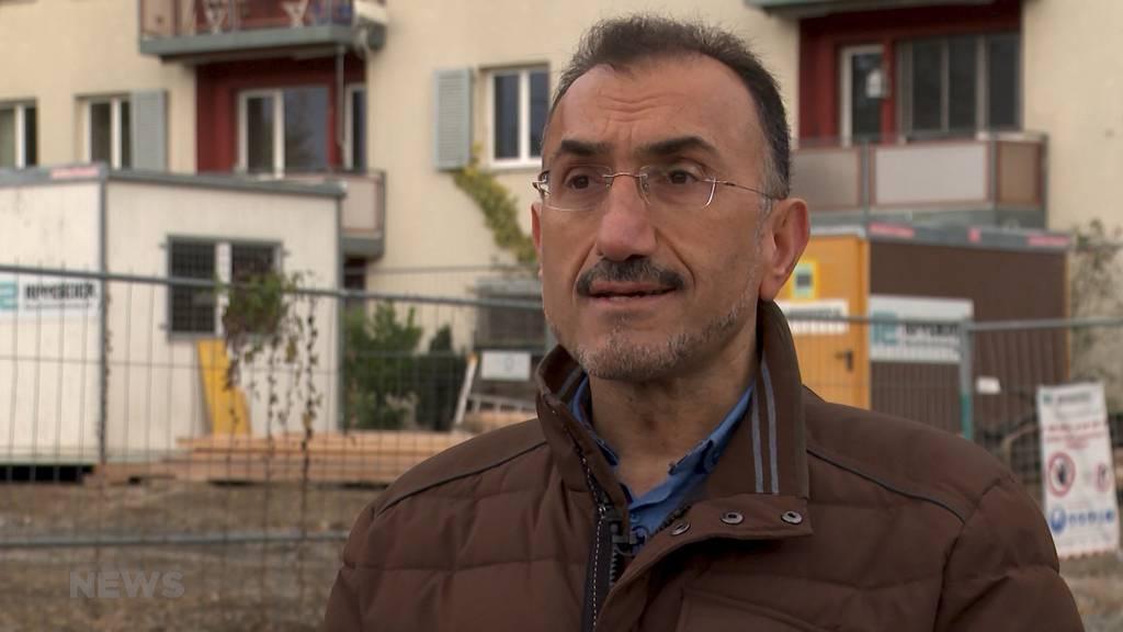 Berner Wahlen: «Brönnpunkt.»-Portrait von Cemal Öezçelik