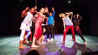 Bis jetzt war das Kinder- und Jugendtheater nur in Baden aktiv, jetzt will die Regisseurin nach Windisch expandieren.