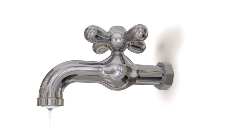 Wasser aus dem Hahn war nicht gratis. Neu soll jetzt auch eine Grundgebühr erhoben werden.