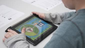 Die Offerte sieht den Kauf von 91 iPads zu einem Stückpreis von 354 Franken vor.