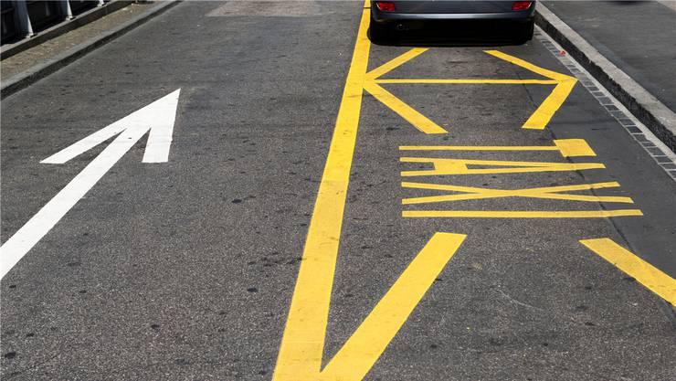 Einsteigen zu günstigen Bedingungen: Das Postulat von Judith Din sollte Taxifahrten dank Zuschüssen vergünstigen.
