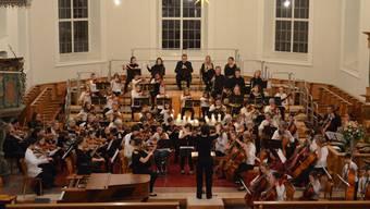 Konzert Musikschule Brugg