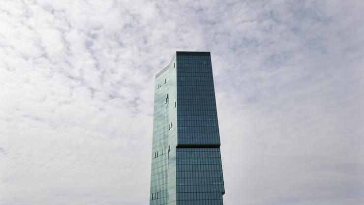 Neben der Europaallee, der neuen Hochschule der Künste auf dem Toni-Areal in Zürich oder dem Superblock in Winterthur, erfüllt auch der Prime-Tower den Minergie Standard.