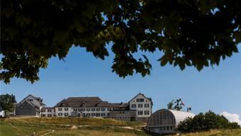 Seit Februar gehört das Kurhaus Weissenstein vier neuen Besitzern.
