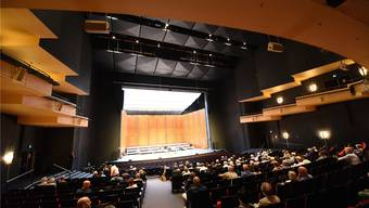Im Musical Theater beeindruckten Nicolas Altstaedt und das Kammerorchester Basel