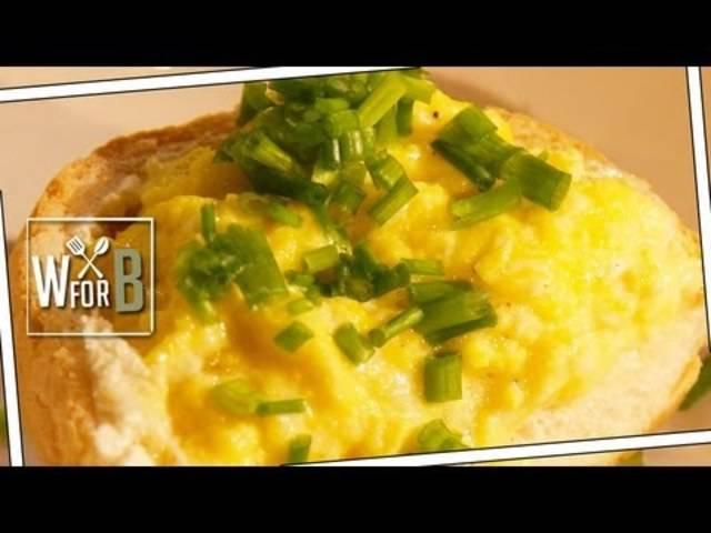Das perfekte Rührei - Cooking Tipps Spezial