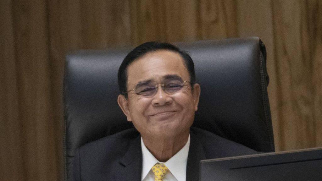 Verfassungsgericht bestätigt Ernennung von Thailands Premier