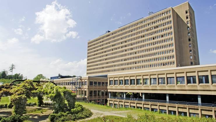 Kantonsspital Baden schliesst Tarifvertrag mit den Krankenversicherern ab