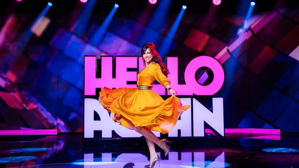Hello again - die Pop Schlager Show von SRF