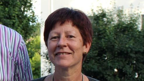Binningen: Susanne Tribolet, SP