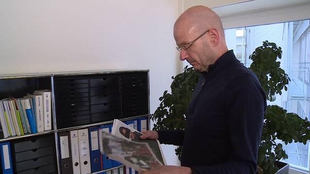 Menschen 2018: Markus Leimbacher