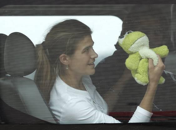Am 17. März 2012 kehrte Widmer in die Schweiz zurück.