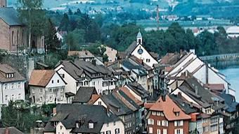 Hobby-Fotograf Johannes Gold hat zahlreiche Bilder von den beiden Laufenburg gemacht.