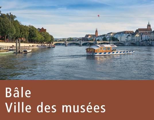 Diese wird auch von Basel Tourismus gerne genutzt.