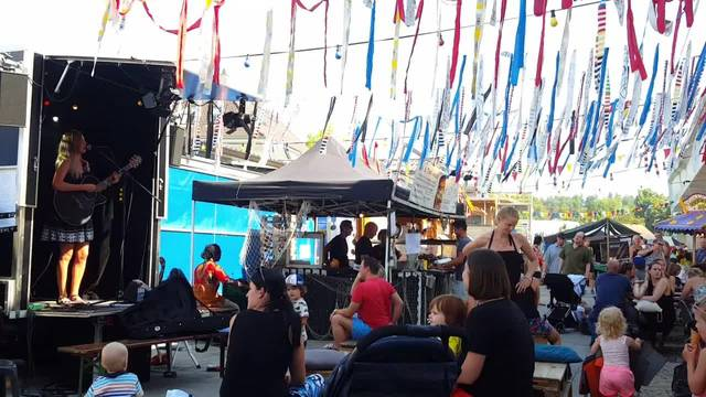 2. Streetfood-Festival Solothurn