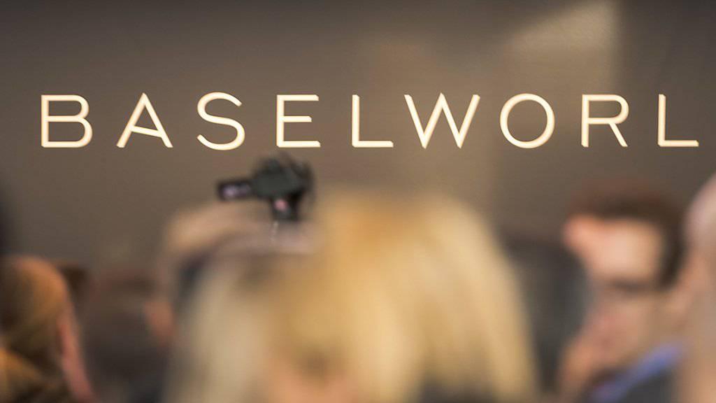 Die Restrukturierung der Messegruppe MCH, die auch die Baselworld betreibt, hat rund 35 Entlassungen In den nächsten Monaten zur Folge. (Archiv)