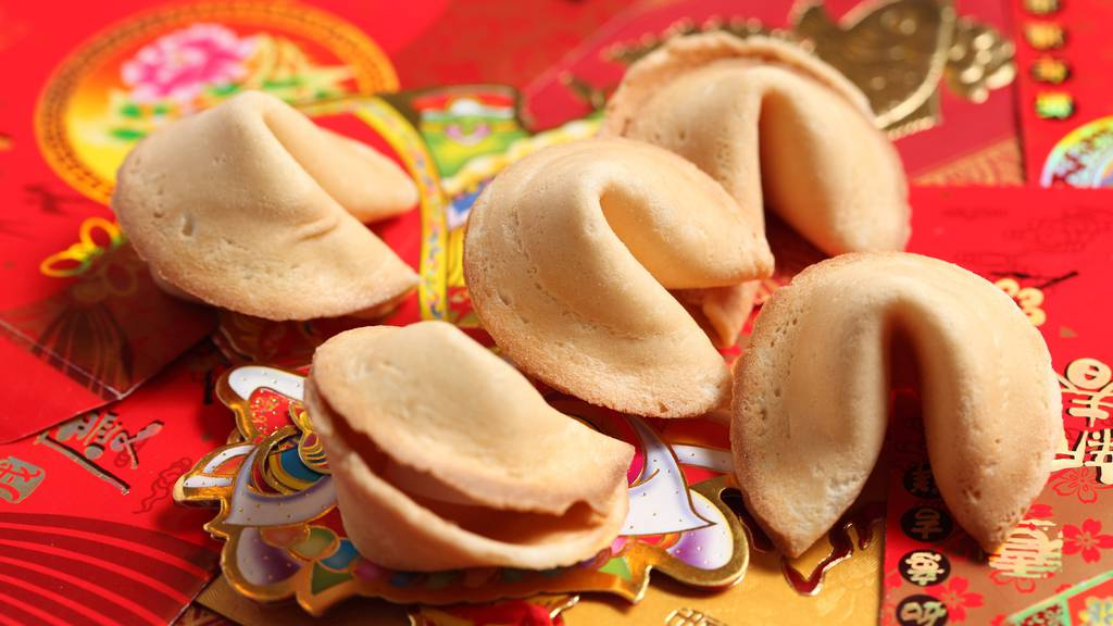 Am 13. September wird der internationale Tag des Glückskekses gefeiert.