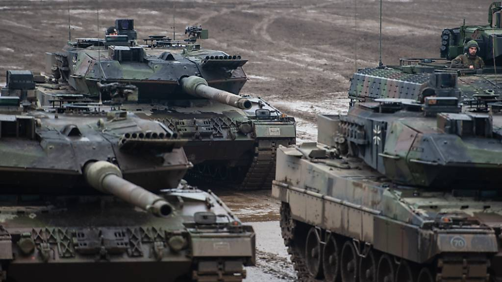 Abwärtstrend bei Rüstungs-Exportgenehmigungen hält an