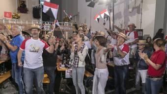 Kopie von Donnschtig-Jass: Wohler Fans im Car unterwegs ins Wallis