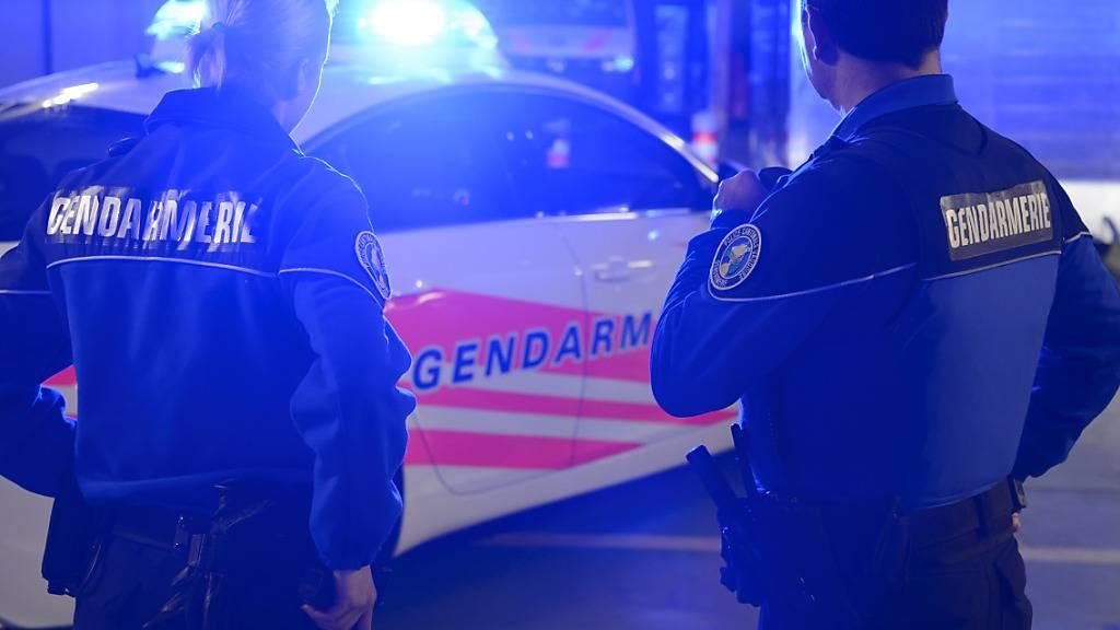 Polizei löst illegale Partys in der Waadt und in St. Gallen auf
