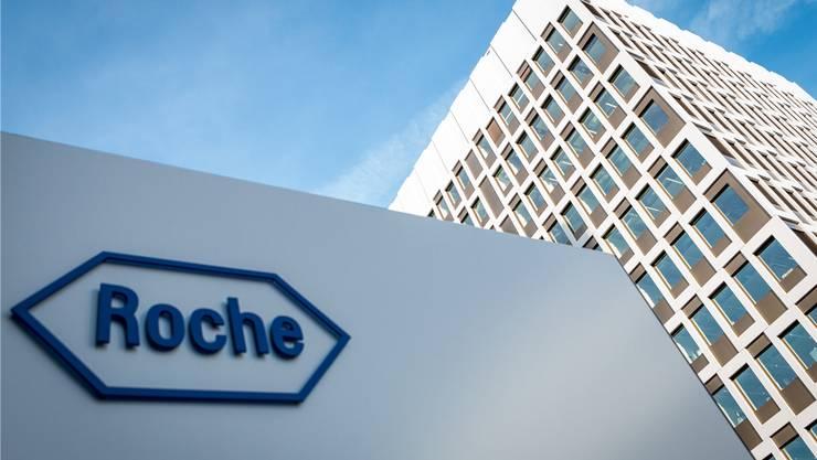 Andreas Möckli: «Nur weil Roche nun «günstiger» zum Zug kommt, ist der Erfolg der Übernahme noch längst nicht garantiert.»