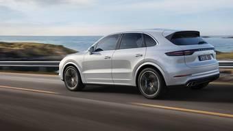 Zulassungsstopp Mercedes und Porsche
