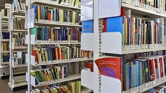 Turkmenen dürfen wieder Bibliotheken aufsuchen (Symbolbild)