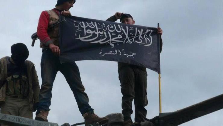 Die Verhafteten sollen gegen die Anti-Terrorgesetze des Bundes verstossen haben, die sich gegen IS-Unterstützer richten.  (Symbolbild)