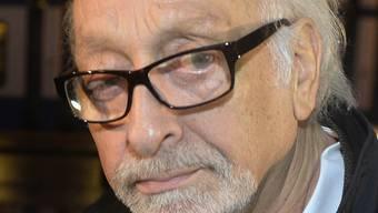 Karl Dalls Stalkerin hält auch nach dem rechtsgültigen Freispruch an ihren Vergewaltigungsvorwürfen fest (Archiv)