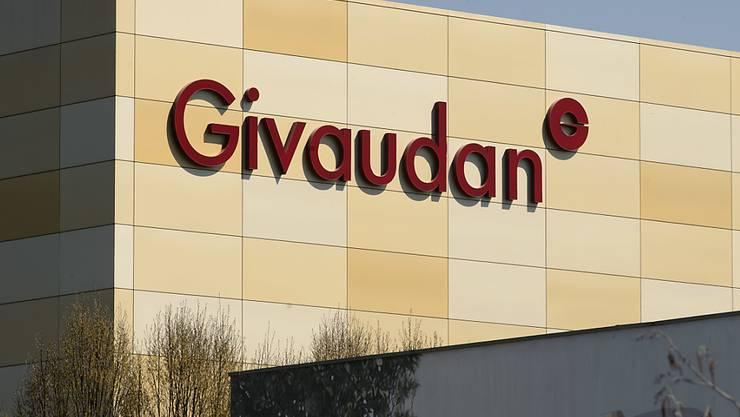 Dürfte für Parfums und Shampoos sowie Aromen für Fertiggerichte und Kaugummis waren auch 2016 gefragt: Der Aromen- und Riechstoffhersteller Givaudan ist 2016 weiter gewachsen.