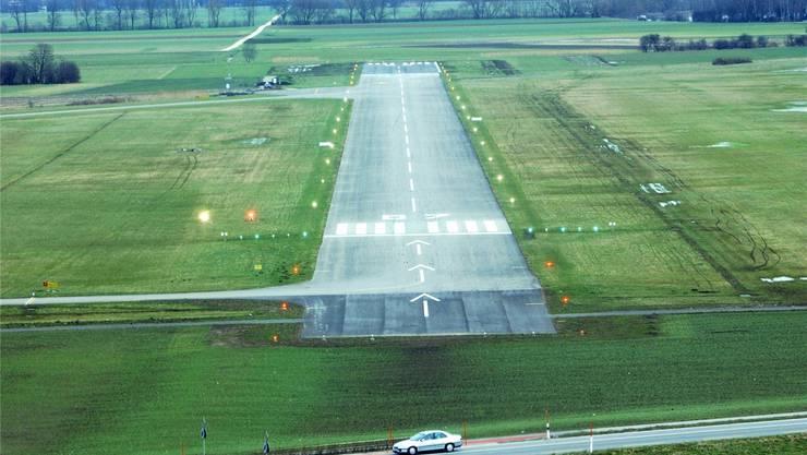 Der Kulturlandschutz sei höher zu gewichten als der Wunsch, den Flugplatz auszubauen, so die Leberberger Bauern.
