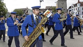 32. Aargauisches Kantonales Musikfest
