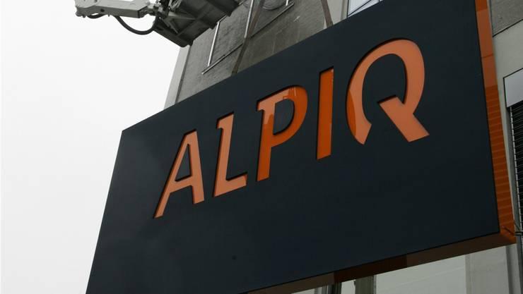 Nummer eins im Beriech Infrastruktur für Elektromobilität: Die Alpiq.