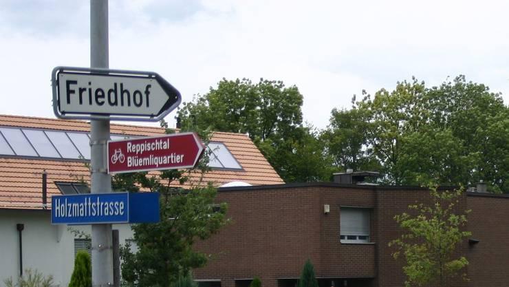 «Die Nachfrage nach einem solchen Grabfeld in Dietikon ist unbestritten», ist der Dietiker Gemeinderat Silvan Fischbacher (SP) überzeugt.