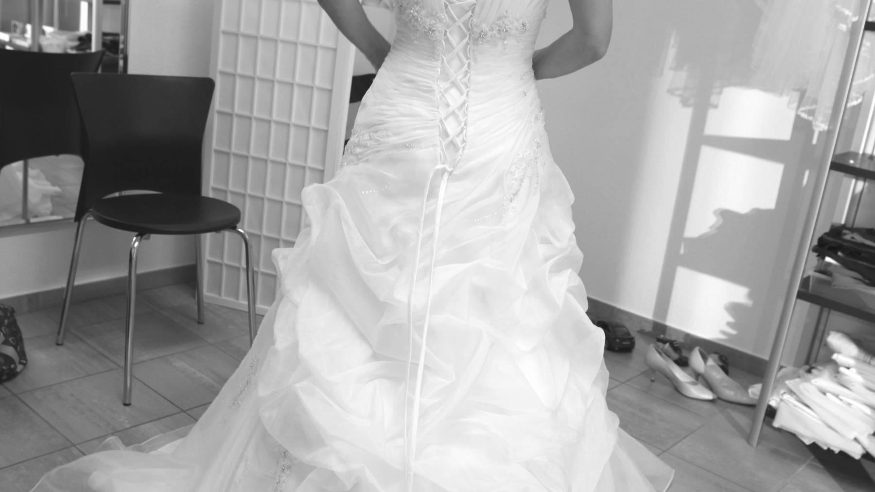 «Wedding Crasher» mit zwei Promille in Baar