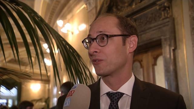 Martin Candinas: «Die CVP hat zwei sensationelle Kandidatinnen»