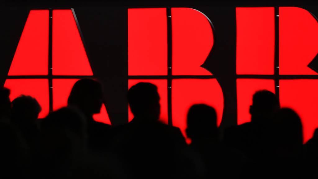 ABB verkleinert Konzernleitung