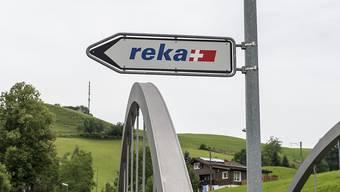 Reka ist dieses Jahr im Feriengeschäft gewachsen, erlitt aber Einbussen bei den vergünstigten Reka-Zahlungsmitteln. (Archiv)