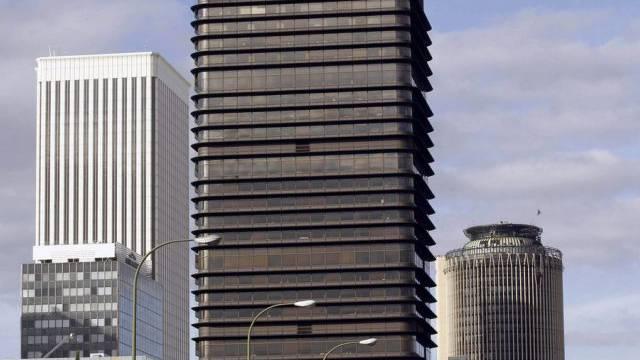 BBVA übernimmt verstaatlichte Bank Catalunya (Archiv)
