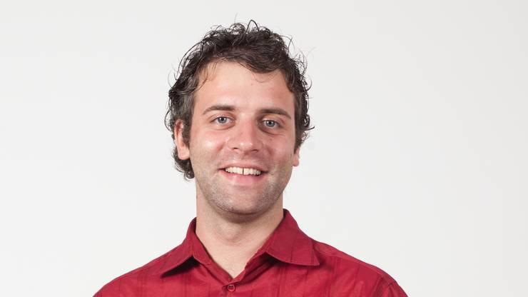 Christoph Waldmeier (EVP)