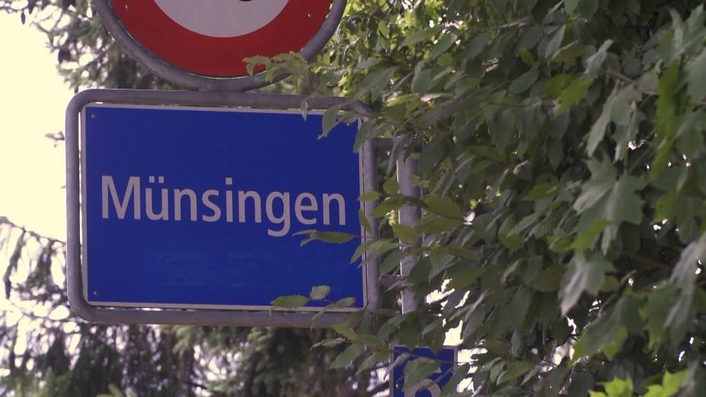 Schwingergeschichte in Münsingen