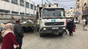 Vorwürfe gegen Schweizer UNO-Direktor erschüttert Hilfswerk