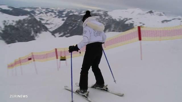 Unfälle auf Schweizer Skipisten