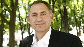 """Regierungsrat Hans-Peter Wessels: """"Die Verantwortung bei der Auftragsvergabe für den neuen Life-Sciences-Bau soll Baselland übernehmen."""""""