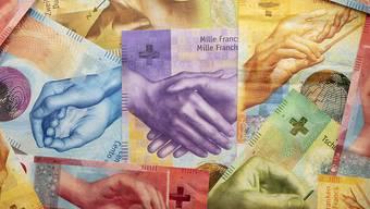 Betrüger versuchen Kapital aus der Corona-Pandemie zu schlagen. Die Zürcher Staatsanwaltschaft ermittelt in 50 Fällen wegen mutmasslichem Covid-19-Kreditbetrug. (Symbolbild)