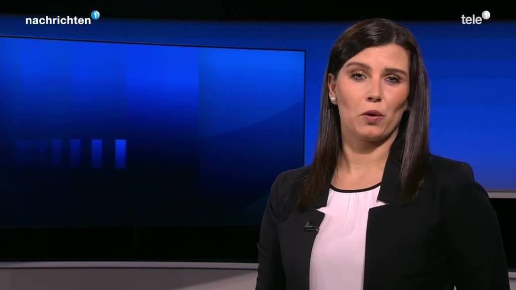 Skandal Kadermann Polizei ZG